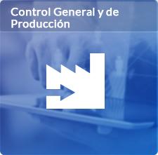Control General y de Producción