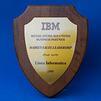 Retail Store Solutions Business Partner