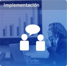 Implementación