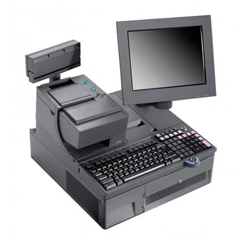 Sistemas De Punto De Venta Toshiba Lineadatascan