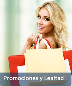Promociones y Lealtad