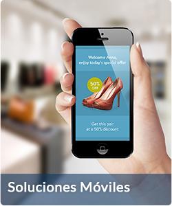 Soluciones móviles